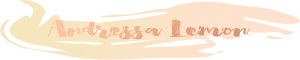 Banner do Andressa Lemon