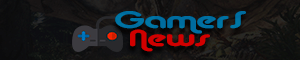 Banner do Gamers News