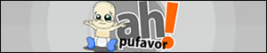 Banner do Ah, Pu Favor!