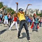 Os 10 maiores Flash Mobs do Mundo