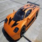 Novo carro , Mosler MT900S Photon