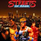 Jogue Online o Clássico Streets of Rage