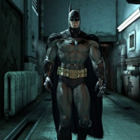 Comparativo do gráfico do Batman Arkham City no Xbox 360 e PS3