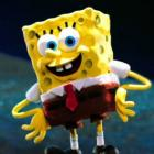 Stop Motion do Bob Esponja