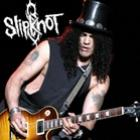 Porque o Slash saiu do Slipknot?
