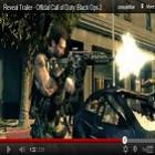 Activision libera trailer de Call of Duty: Black Ops 2
