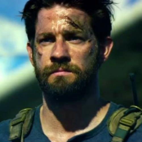 13 Hours: The Secret Soldiers of Benghazi, 2016. Trailer legendado.