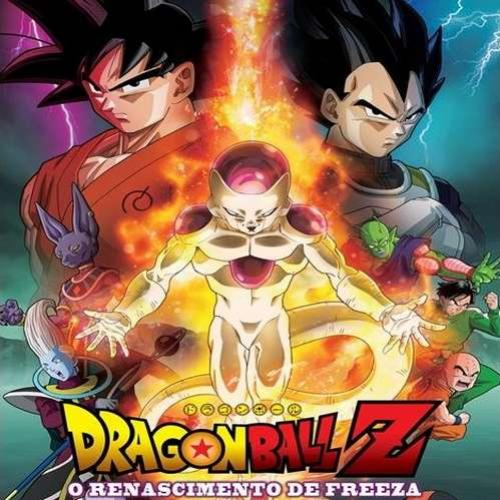 Dragon Ball Z: O Renascimento de Freeza – Trailers Dublados