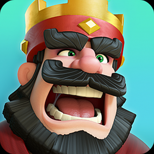 Clash Royale -  Android