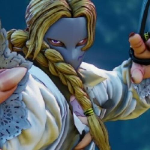 Vega é o novo personagem confirmado em Street Fighter V