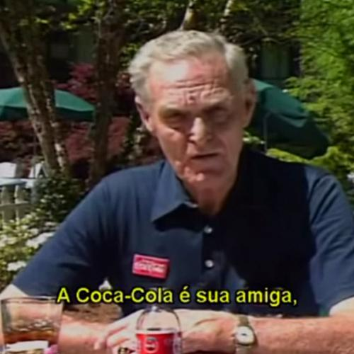 O mundo Cola-Cola: Água, açúcar e marketing