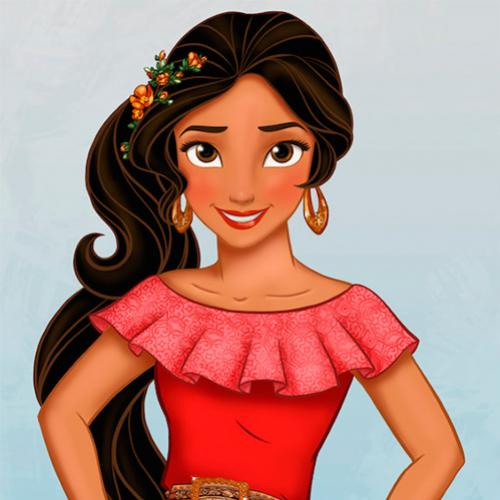 Elena de Avalor – a princesa latina da Disney