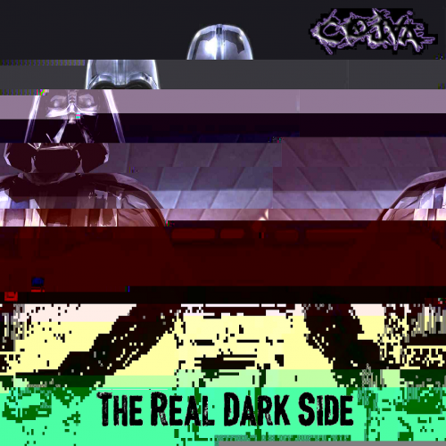 The Real Dark Side! - COJAA (videoclipe)