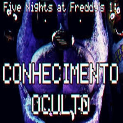 Creepypasta: Five Nights at Freddy's
