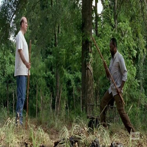 Analise: The Walking Dead S06E04 Here's Not Here