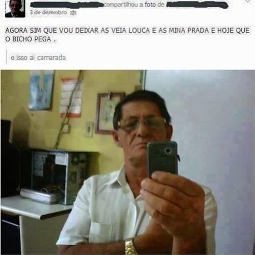 Pérolas do Facebook (Parte 10)