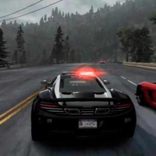 Análise de Need For Speed Hot Pursuit