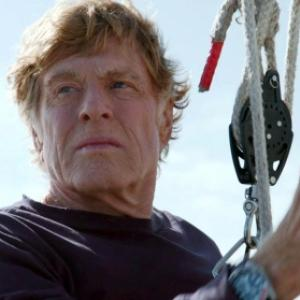All Is Lost. Robert Redford. Naufrágio e drama. Fotos e trailer.