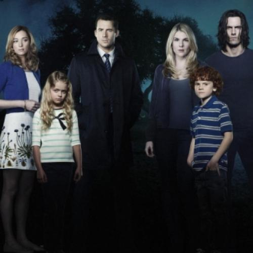 The Whispers - 1ª (e única) temporada