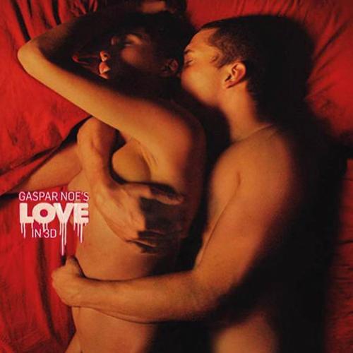 Love 3D: Assista ao trailer do filme mais polêmico do ano!