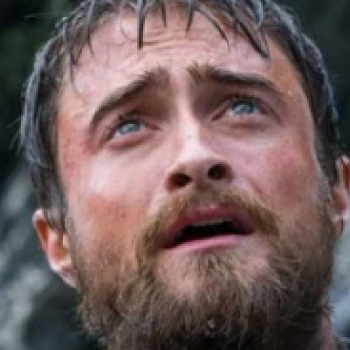 Daniel Radcliffe na dramática aventura: Jungle, 2017. Trailer legendad