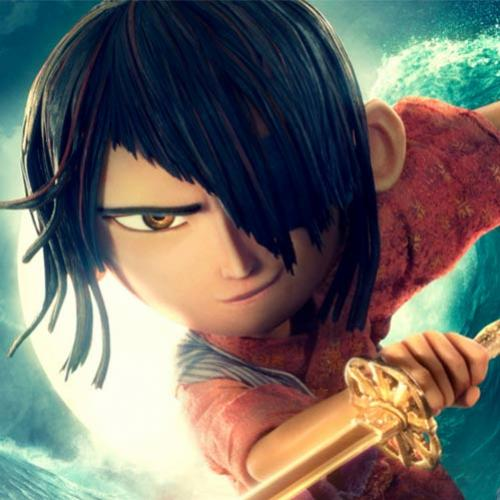 Já percebeu a beleza nos trailers do Stop-Motion Kubo and the Two Stri