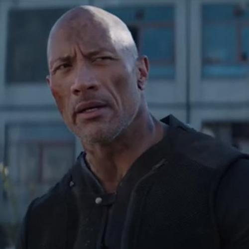 The Rock e Jason Statham no trailer de Velozes & Furiosos: Hobbs & Sha