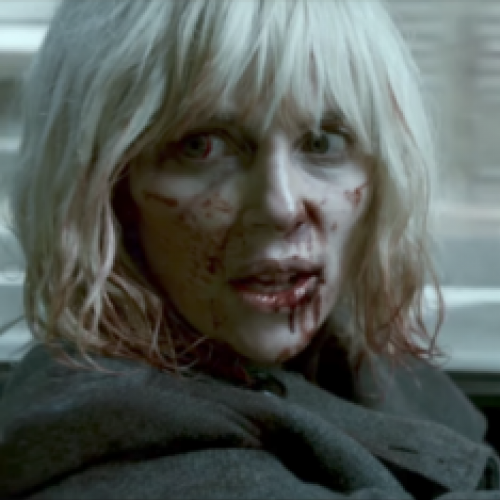 Charlize Theron, brutal e mortífera no trailer final de