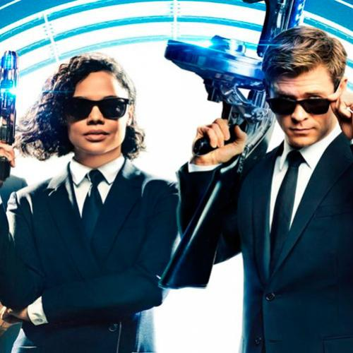 MIB sem Will Smith e Tommy Lee Jones é um Desastre