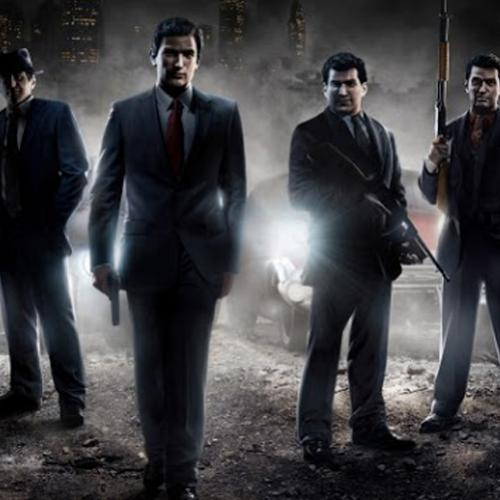Take-Two registra domínios de Mafia 3