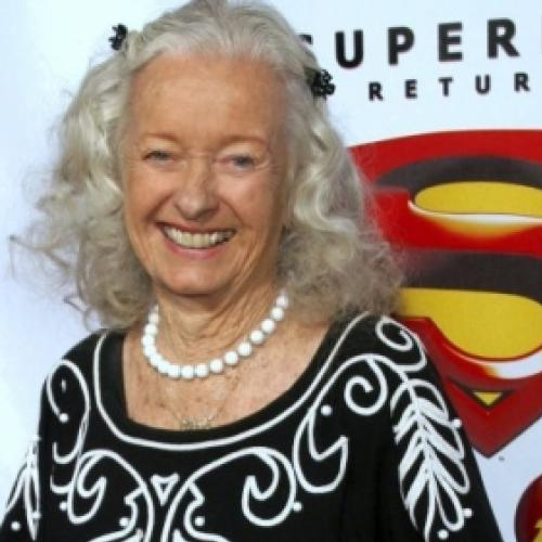 Morre Noel Neill, a Lois Lane da primeira série do Superman