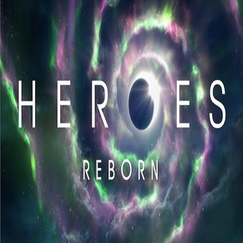 Analise: Heroes Reborn SO1E03 Under The Mask