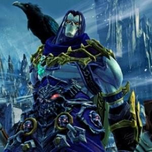 Joe Madureira, Diretor Criativo de Darksiders, deixa a Vigil Games