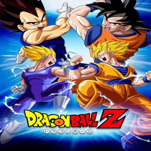 Dragon Ball Z (1996–2003)