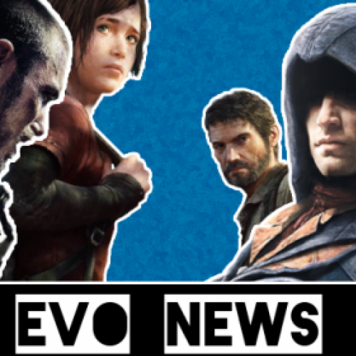 EVO News - The Last of Us, Assassin's Creed Unity, The Sims 4 e mais!