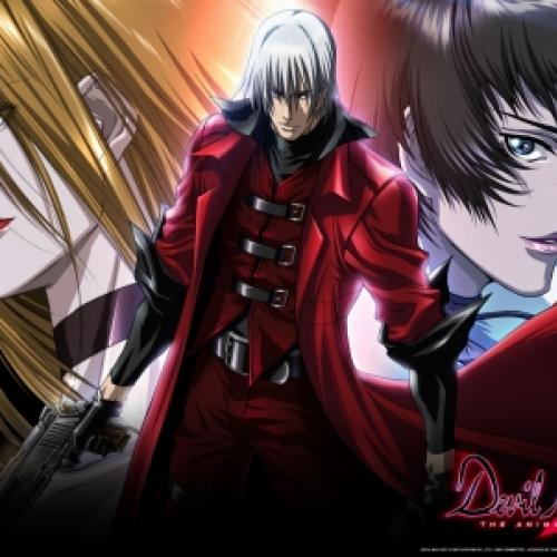 Nerdoidos Recomenda: Devil May Cry: The Animated Series (Anime)