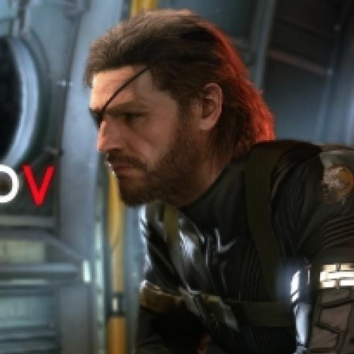 Vejam Metal Gear Solid V: Ground Zeroes para PC rodando a 60 FPS na GT