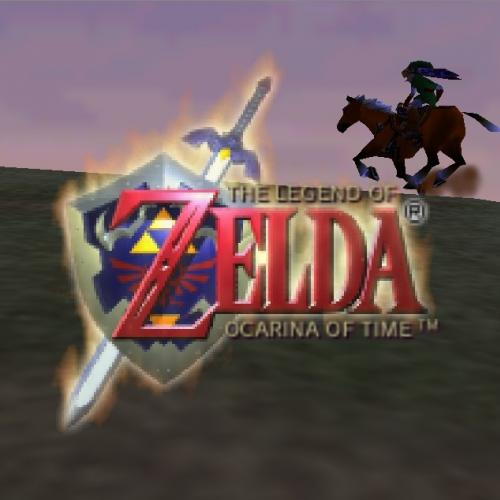 Volte no tempo com este review do Ocarina of Time.