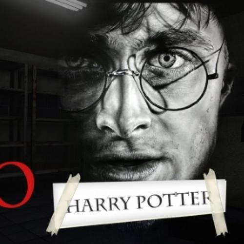 O lado obscuro de Harry Potter