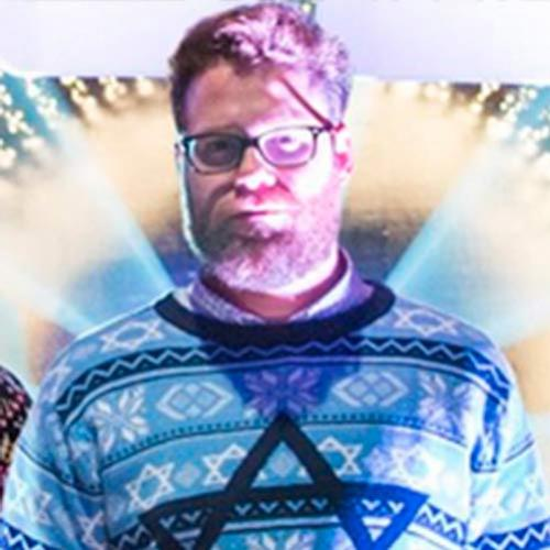 Seth Rogen em trailer e pôster da comédia The Night Before