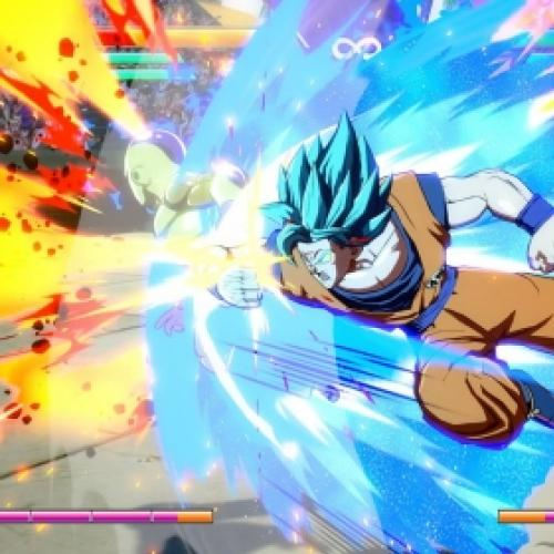 Foi revelado os requisitos de Dragon Ball FighterZ para PC