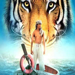 As Aventuras de PI (Life of Pi). Frases, imagens e trailer musical.