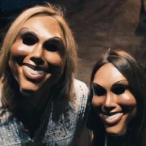 The Purge: Do produtor de