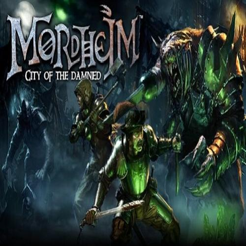 Mordheim City of the Damned Primeira Hora Comentada HD