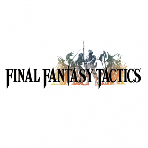 Review: Final fantasy tactics, o maior game Tactics de todos os tempos