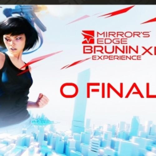 Mirror's Edge - Episódio 10 final