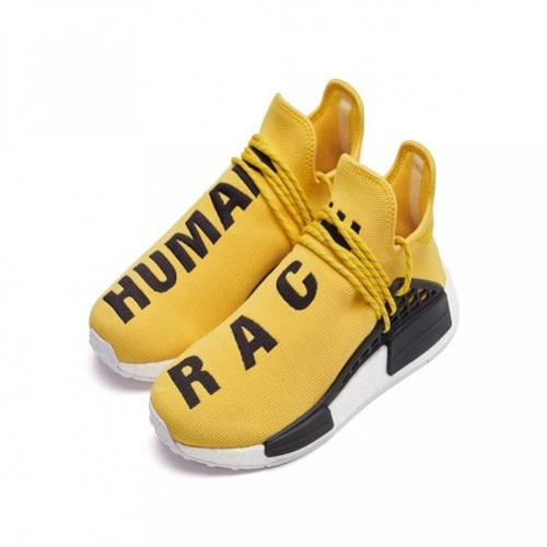 Pharrell Williams e Adidas Originals apresenta NMD HU