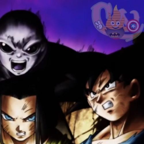 Dragon Ball Super - Todos contra Jiren!