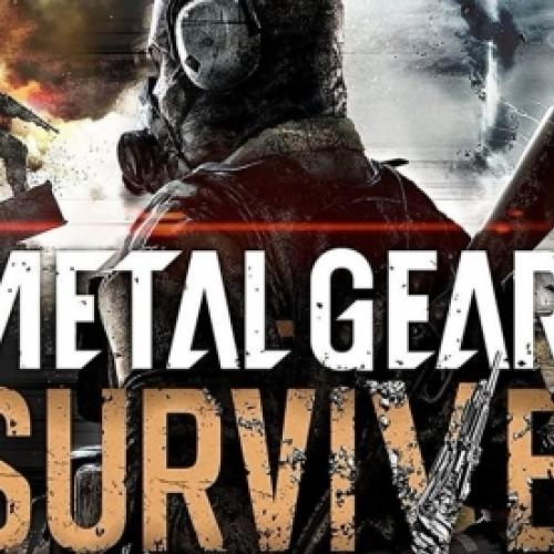 Confira os requisitos para rodar Metal Gear Survive no PC
