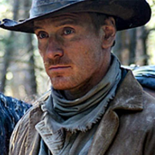 Michael Fassbender estrela trailer de Slow West